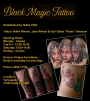 Black Magic Tattoo