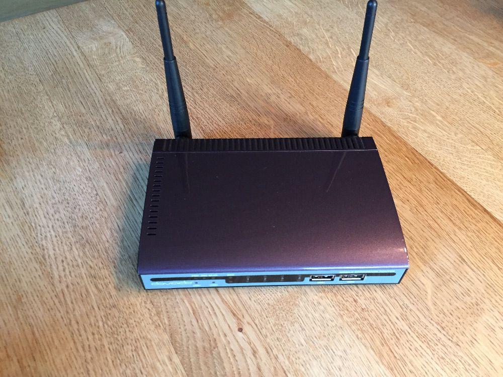 Dovado Trådlös 4G-router för USB-modem