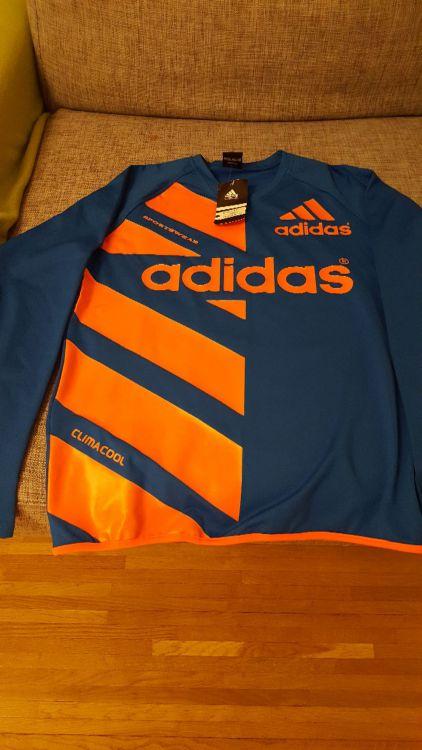Sport kläder