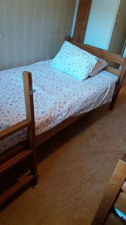 Mio sängar