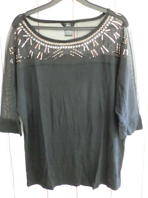 Ny topp och tjejskjorta