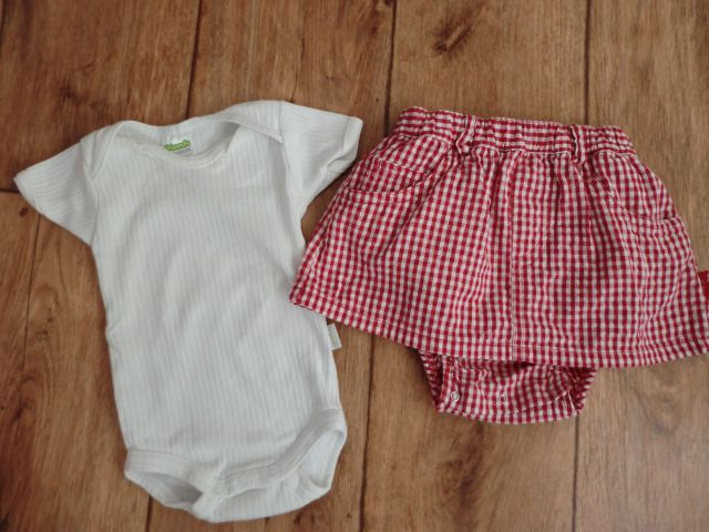 Babykläder 62/68