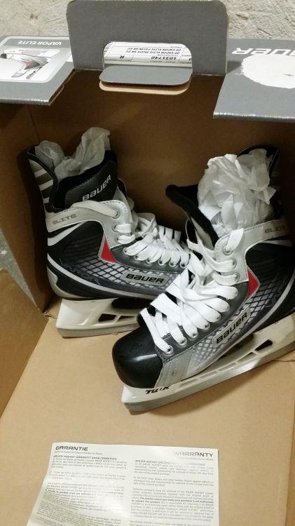 Bauer Vapor Elite ishockeyskridskor