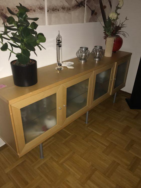 Diverse möbler