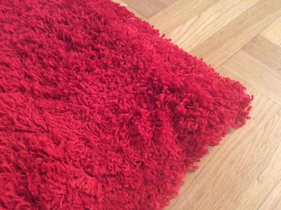 Röda mattor, Hampen från IKEA