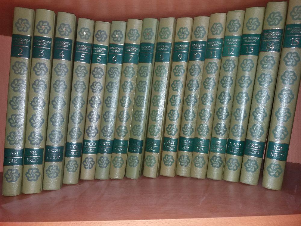 Böcker Lexikon