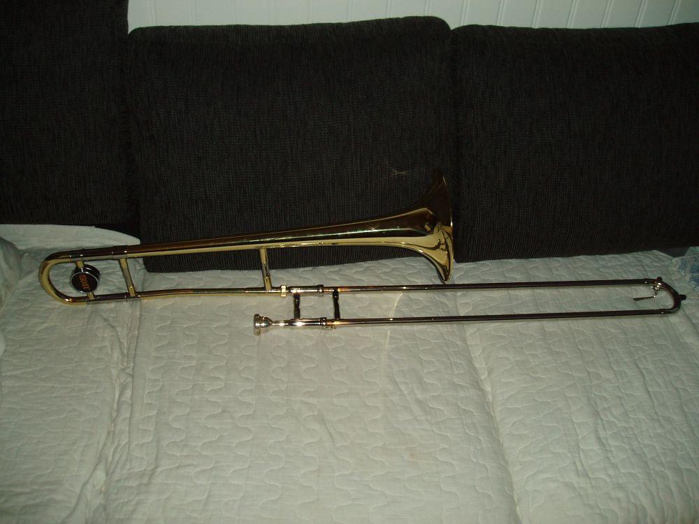 Trombon Jupiter
