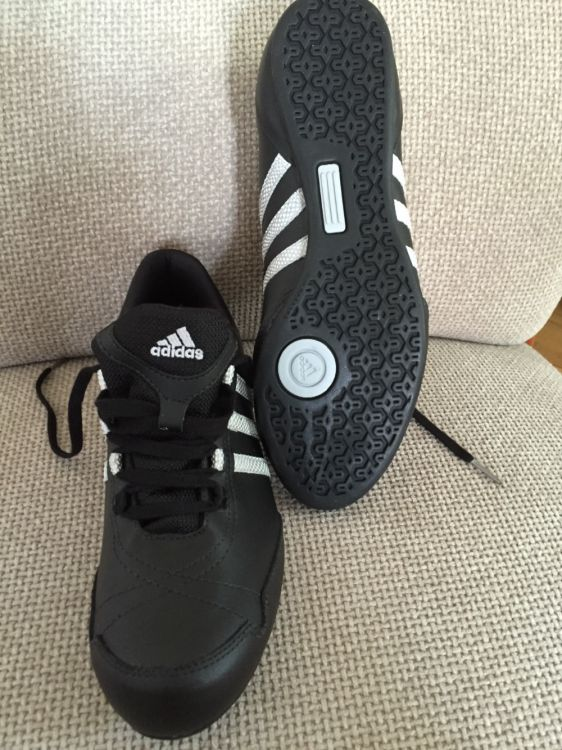 Sneakers/aerobicsko