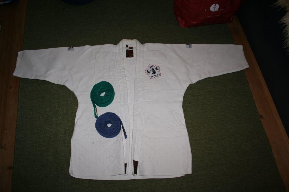 Judo-Jacka