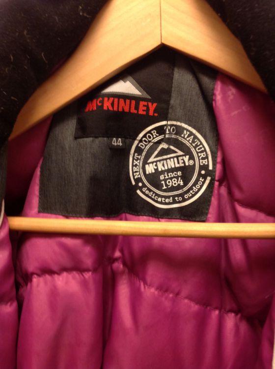 Mc Kinley vinter jacka