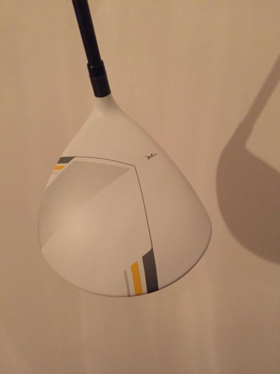 Taylormade RBZ stage 2 Driver+Spoon