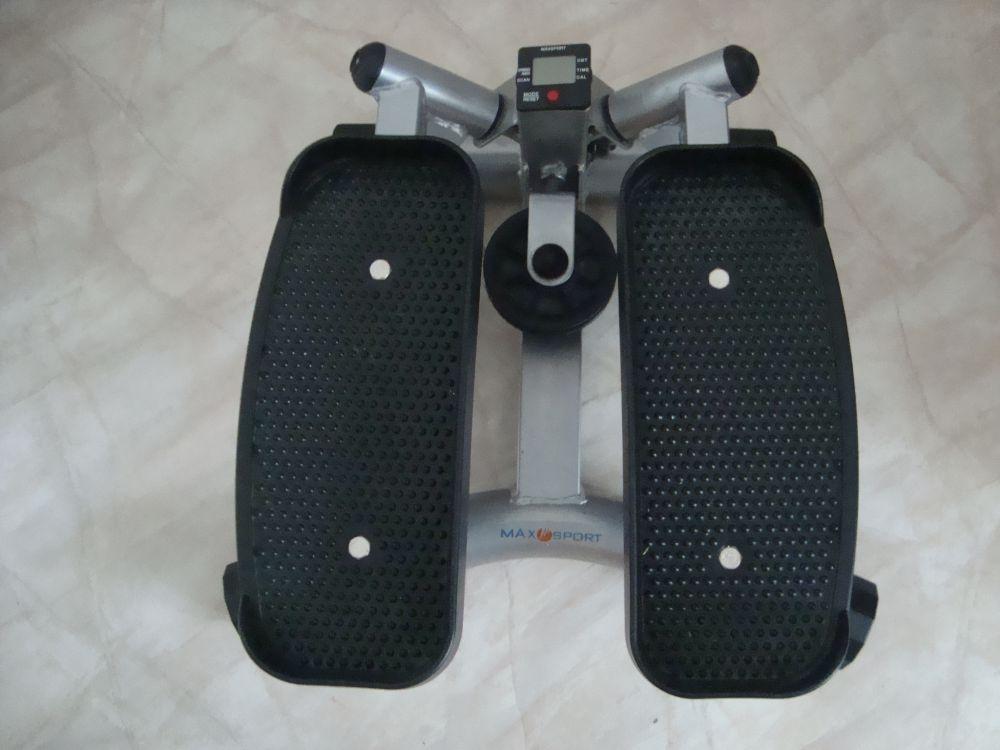 Swingstepper konditionsmaskin