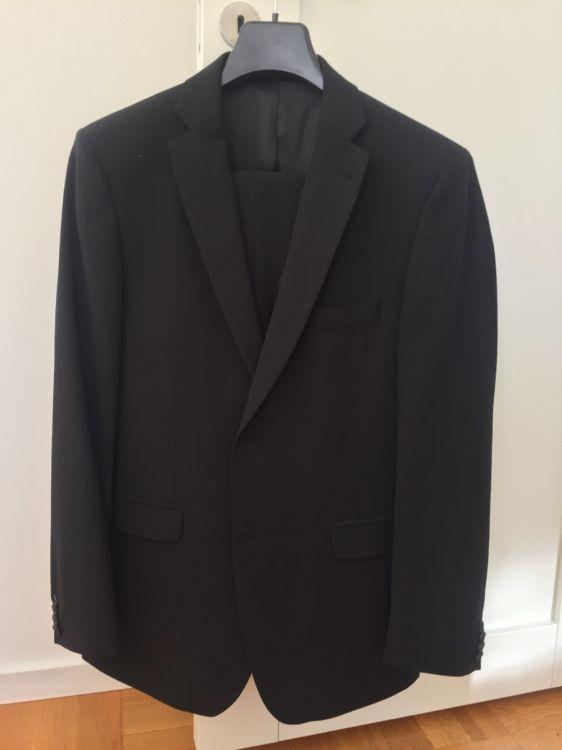 Kostym för studenten