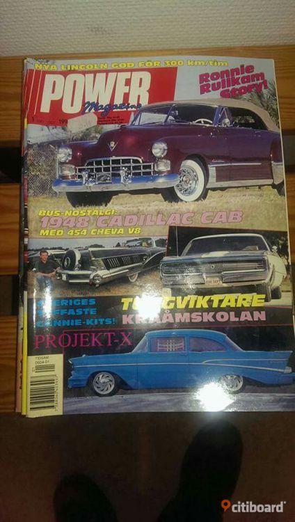 Biltidningar