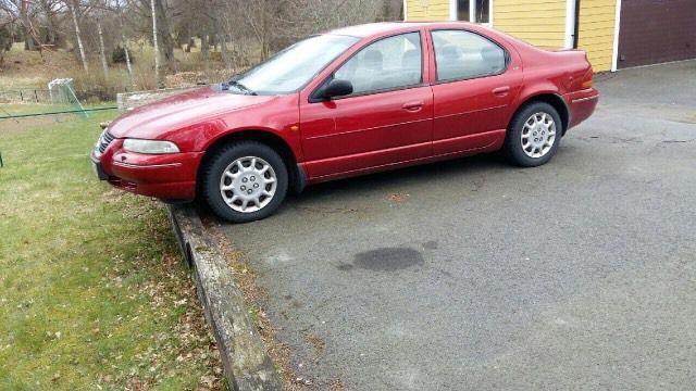 Chrysler Stratus -99