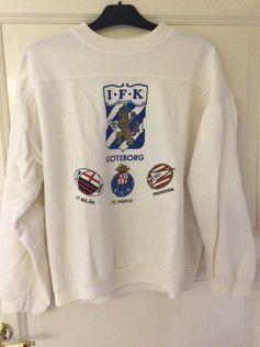 IFK Göteborgs Tröja