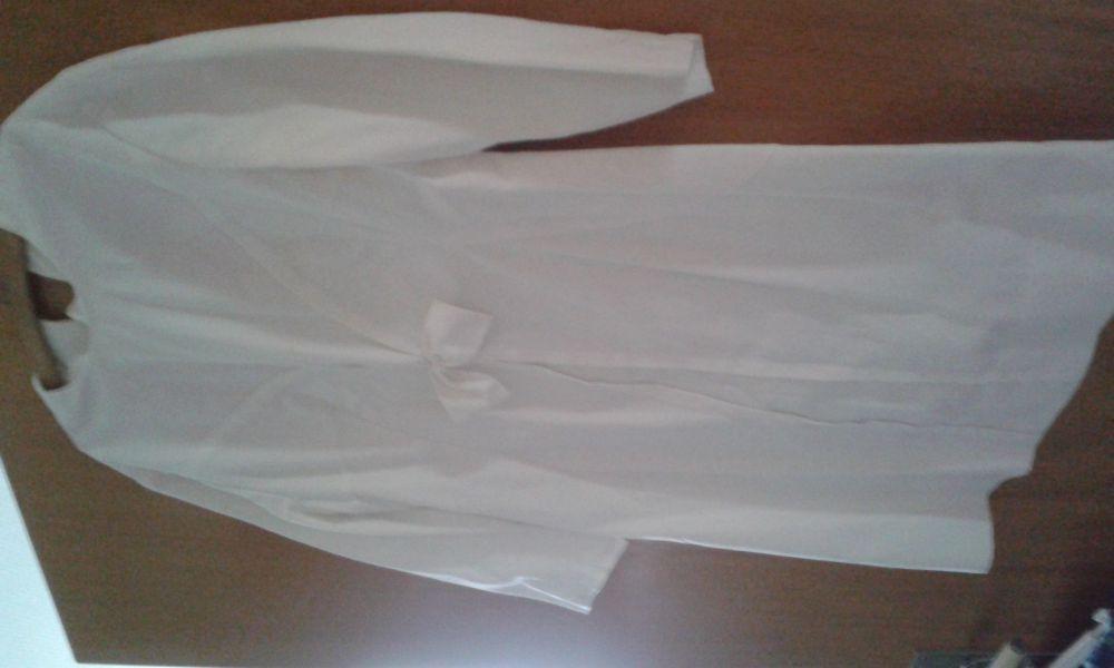 Brudklänning - 60-tal