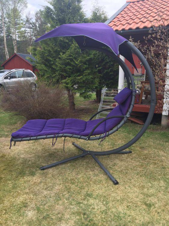 Utomhus möbel