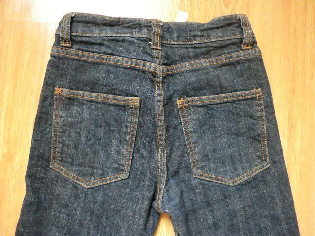 Nya jeans från Canada