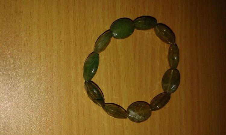 Armband hallsband armbandsur