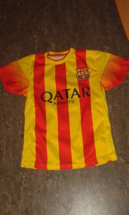 Tröjor barcelona xs