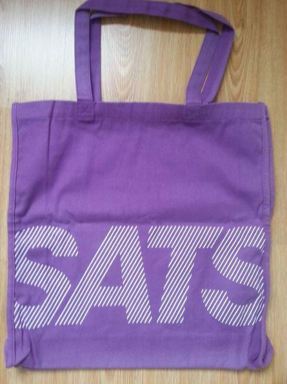 Nya väskor