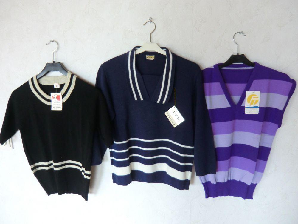 Kjolar o Byxor Nya från 70/80 talet