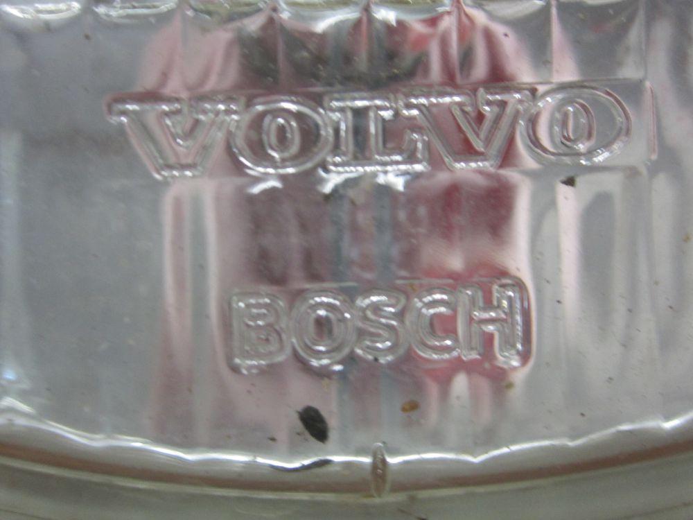 Volvo original H4