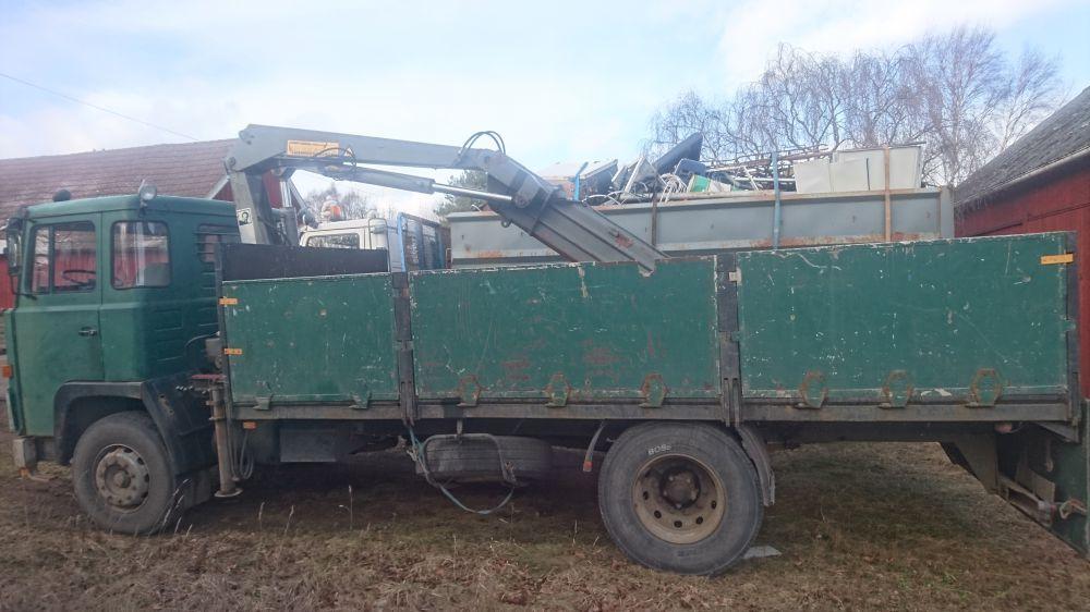 Scania 110  -69