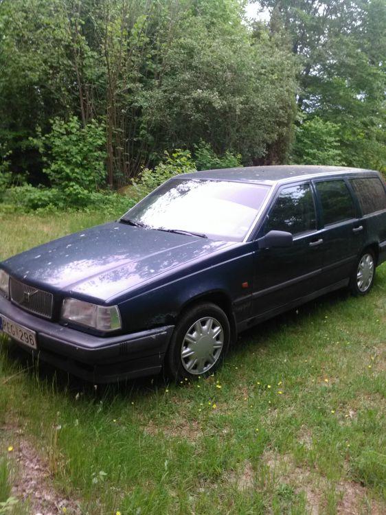 Volvo 855 -94