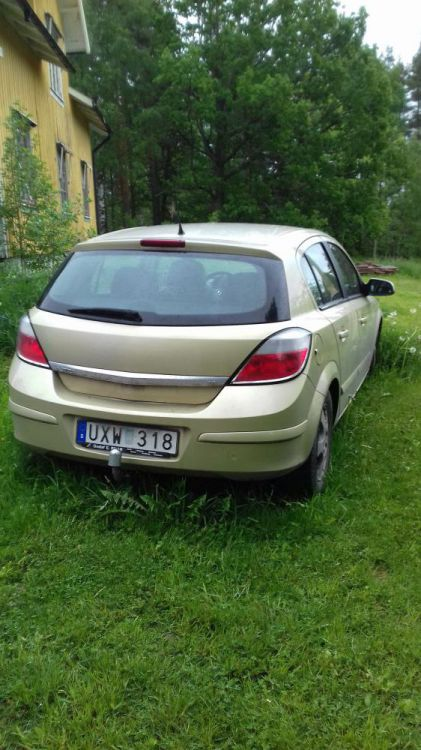 OPEL ASTRA COSMO -04