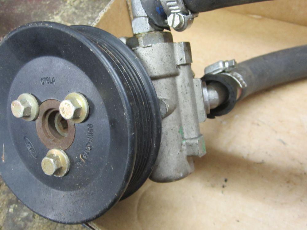 Ford servopump