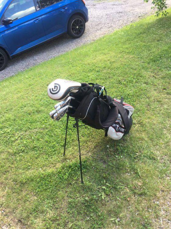 Golfset Junior