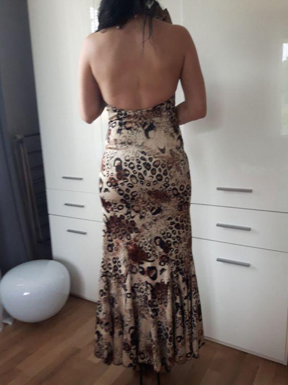 Bal/Festklänning
