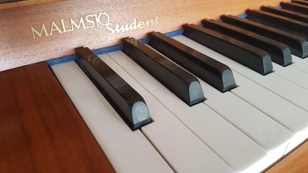 Piano Malmsjö Student