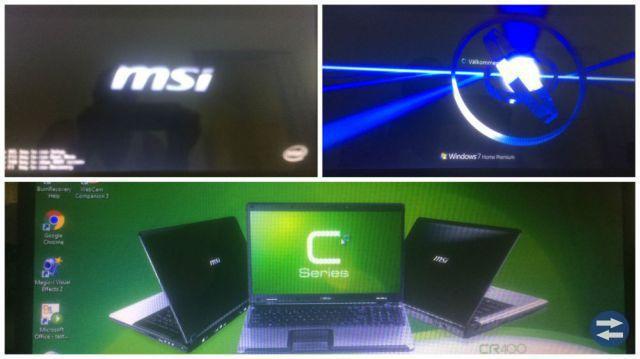 Msi cx600 ms 1682 , intel 2.20 GHz RAM 4gb Hård 500 gb grafikminne 1791 MB-VIDEOMINNE 512 MB ---pr