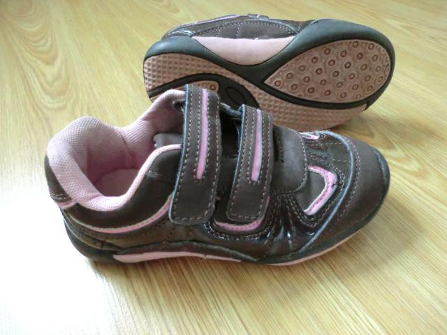 2 par skor storlek 26