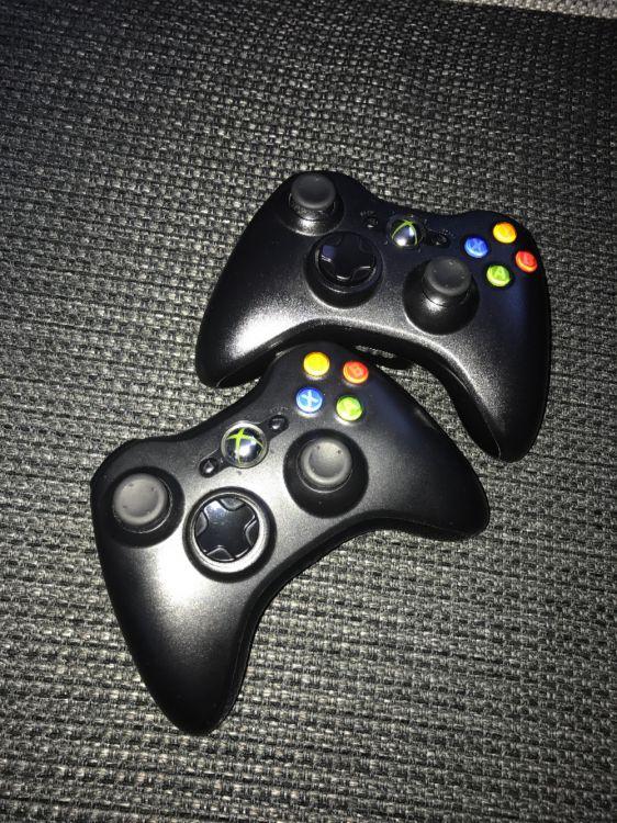 2 kontroller