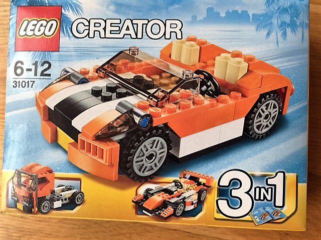 Lego Creator & technic
