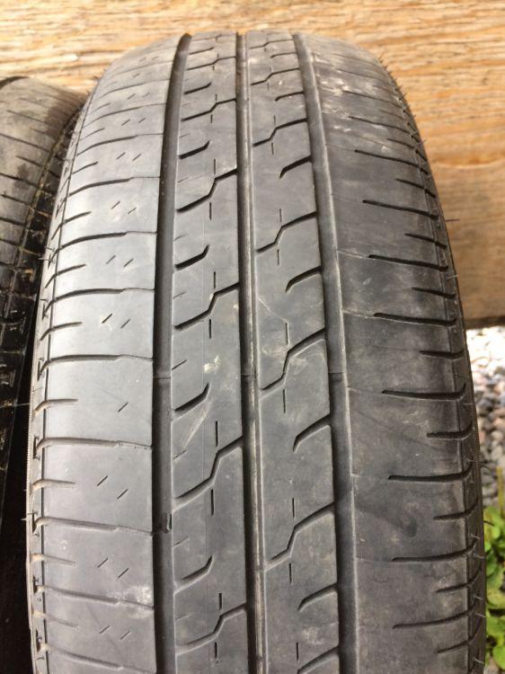 Bridgestone 175/65R15 sommardäck
