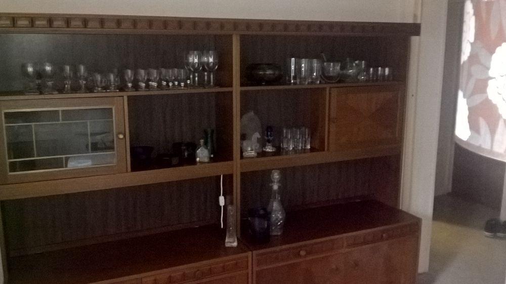 Handgjort glas ifrån Rejmyre Glasbruk