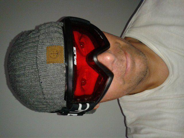 Slalomutrustning