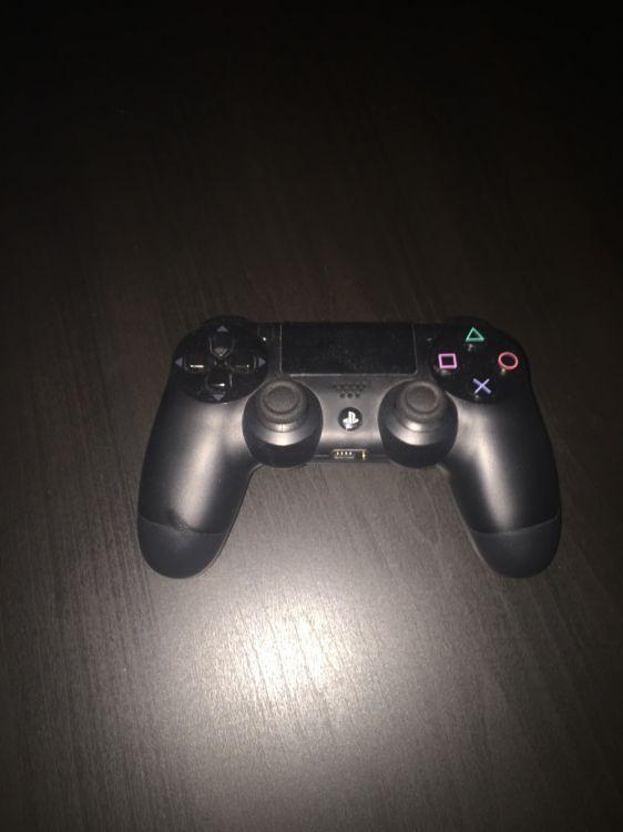 Playstation 4 väldigt fräscht