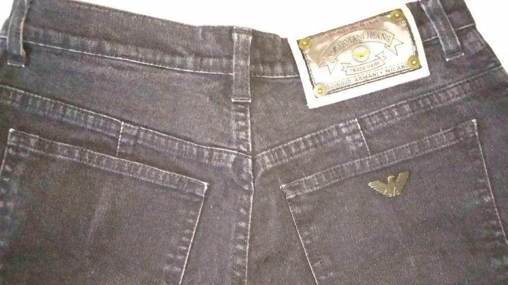 Armani-jeans (äkta)