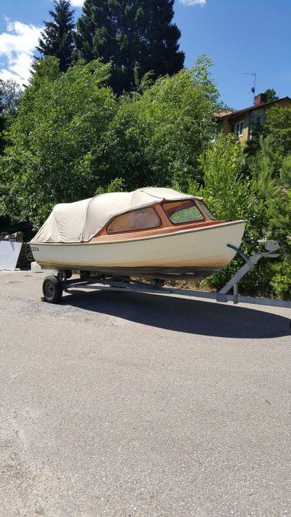 Båt Askeladden