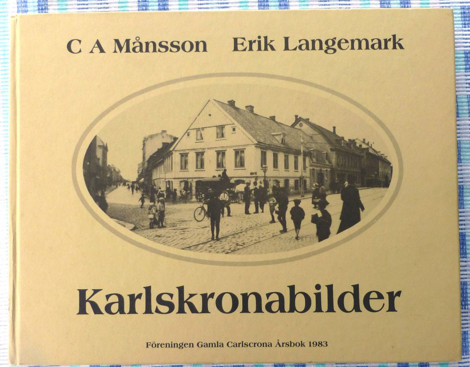 KARLSKRONABILDER