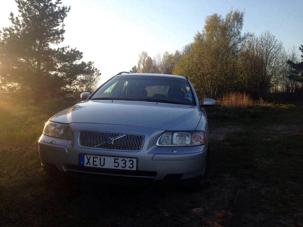 Volvo V 70+ S 2006