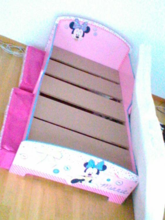 Disney Minnie Mouse med Förvaring