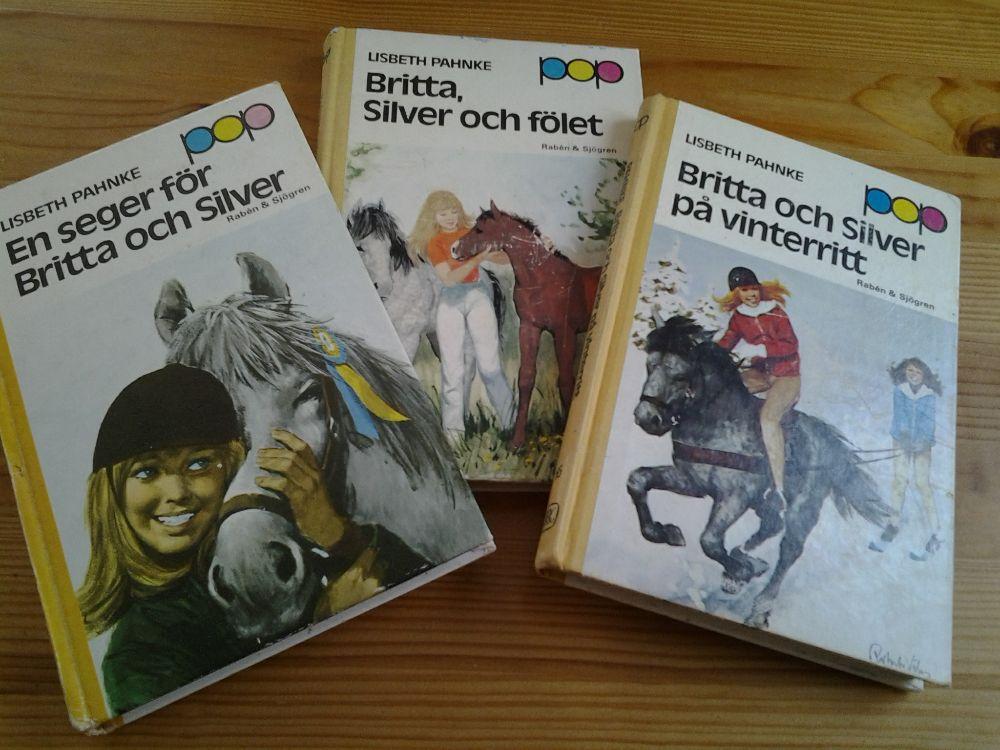 3 böcker för lässugna hästälskare