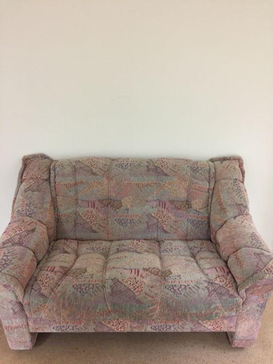 Soffbord soffa